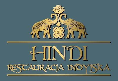 Hindi Restauracja Indyjska