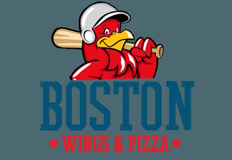 Boston Wings & Pizza Upalna