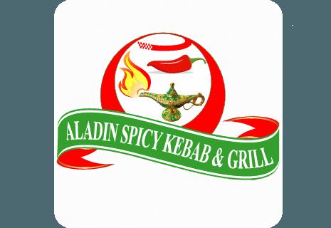 Aladin Spicy Kebab & Grill