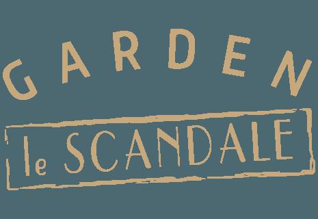 Le Scandale Garden