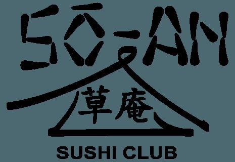 So-An Sushi Club