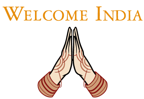 Welcome India