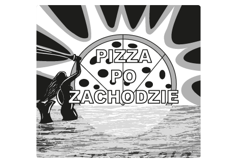 Pizza po zachodzie