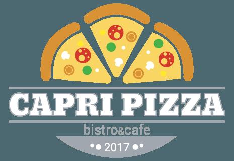 Capri pizza bistro & cafe