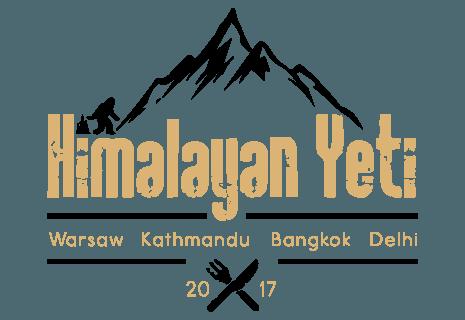 Himalayan Yeti-avatar