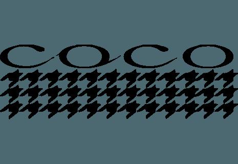 Coco kawa kuchnia wino-avatar