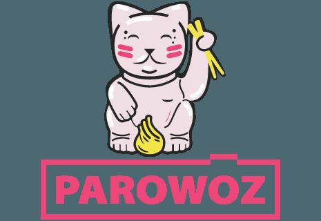 Azjatyckie pierożki na parze Parowóz-avatar