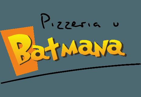 Pizzeria u Batmana