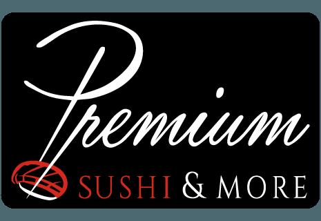 Premium Sushi & More-avatar