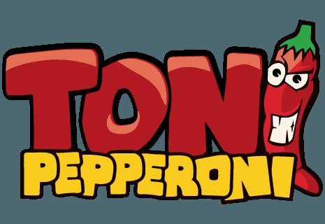 Toni Pepperoni-avatar