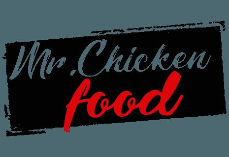Mr. Chicken