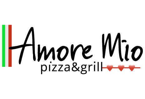 Amore Mio Pizza & Grill-avatar