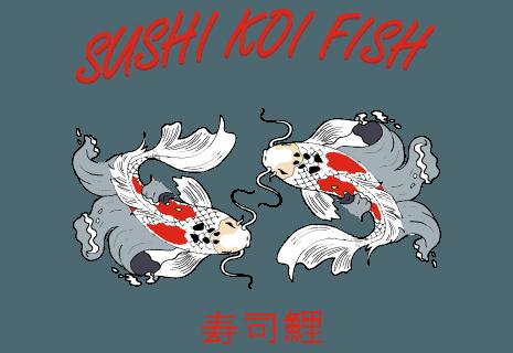 Sushi Koi Fish-avatar