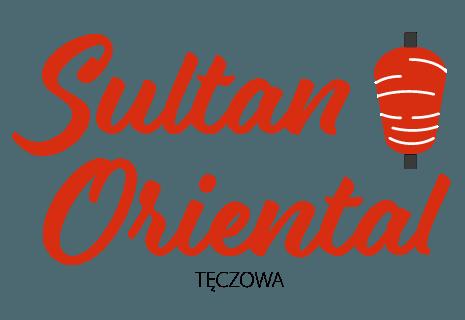 Sultan Oriental Tęczowa-avatar