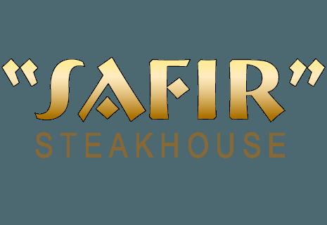Restauracja Steakhouse Safir-avatar