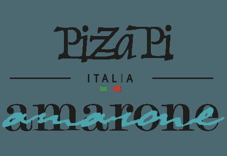 Amarone & Pizza pi