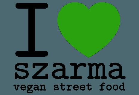 I love Szarma