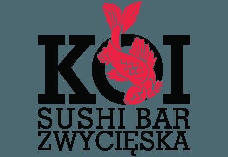 Koi Sushi Bar Zwycięska