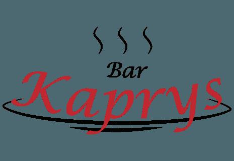 Bar Kaprys