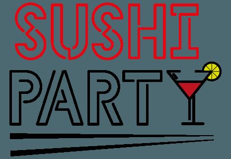 Sushi Party-avatar