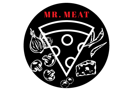 Mr. Meat Pizza & Fryty
