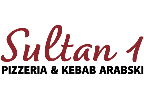 Sultan 3 Pizzeria & Kebab Arabski