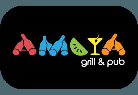Amcia Grill&Pub-avatar