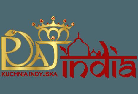 Raj India
