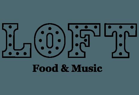 Loft Food & Music-avatar