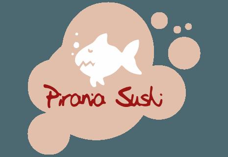 Pirania Sushi-avatar