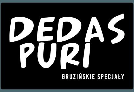 Gruzińska piekarnia Dedas Puri