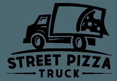 Street Pizza Truck
