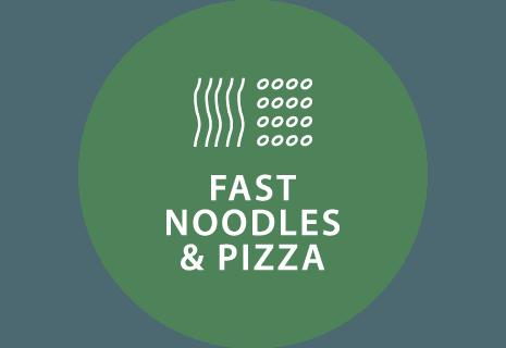 Fast Noodles & Pizza