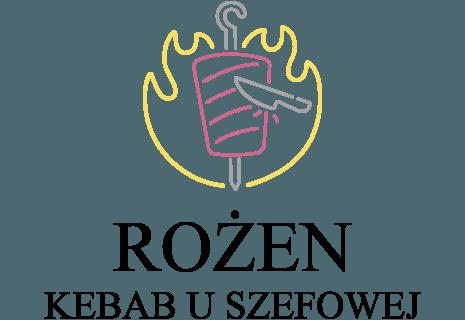 Rożen - Kebab u Szefowej