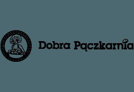 Dobra Pączkarnia Przejście Podziemne Basztowa/Lubicz