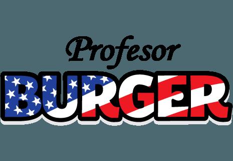 Profesor Burger