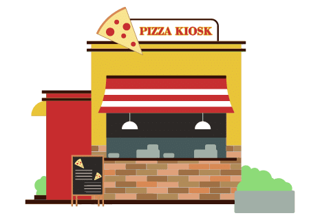 Pizza Kiosk Italian Food and Megalo Burger-avatar