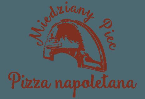 Miedziany Piec Pizza Napoletana