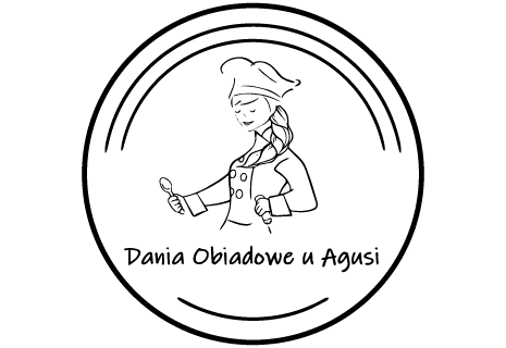 Dania Obiadowe u Agusi