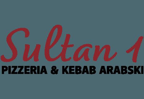 Sultan 2 Pizzeria & Kebab Arabski