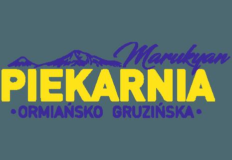 Piekarnia Ormiańsko Gruzińska Marukyan