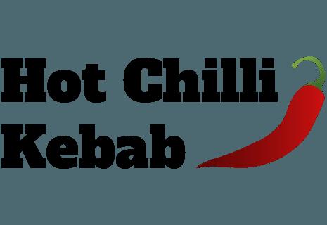 Hot Chilli Kebab