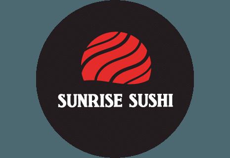 Sunrise Sushi Huby