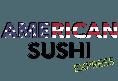 American Sushi Express Świeradowska