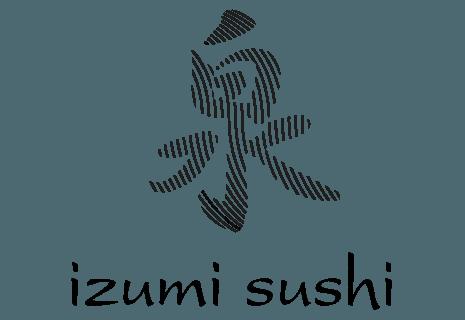Izumi Sushi and Grill-avatar