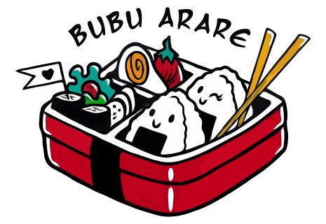 Bubu Arare-avatar