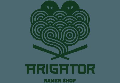 Arigator Ramen Shop