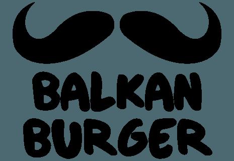 Balkan Burger Komandorska