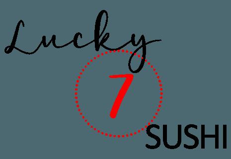 Lucky 7 Sushi Kórnik