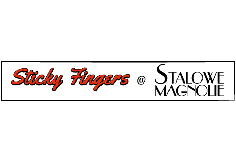 Sticky Fingers at Stalowe Magnolie-avatar